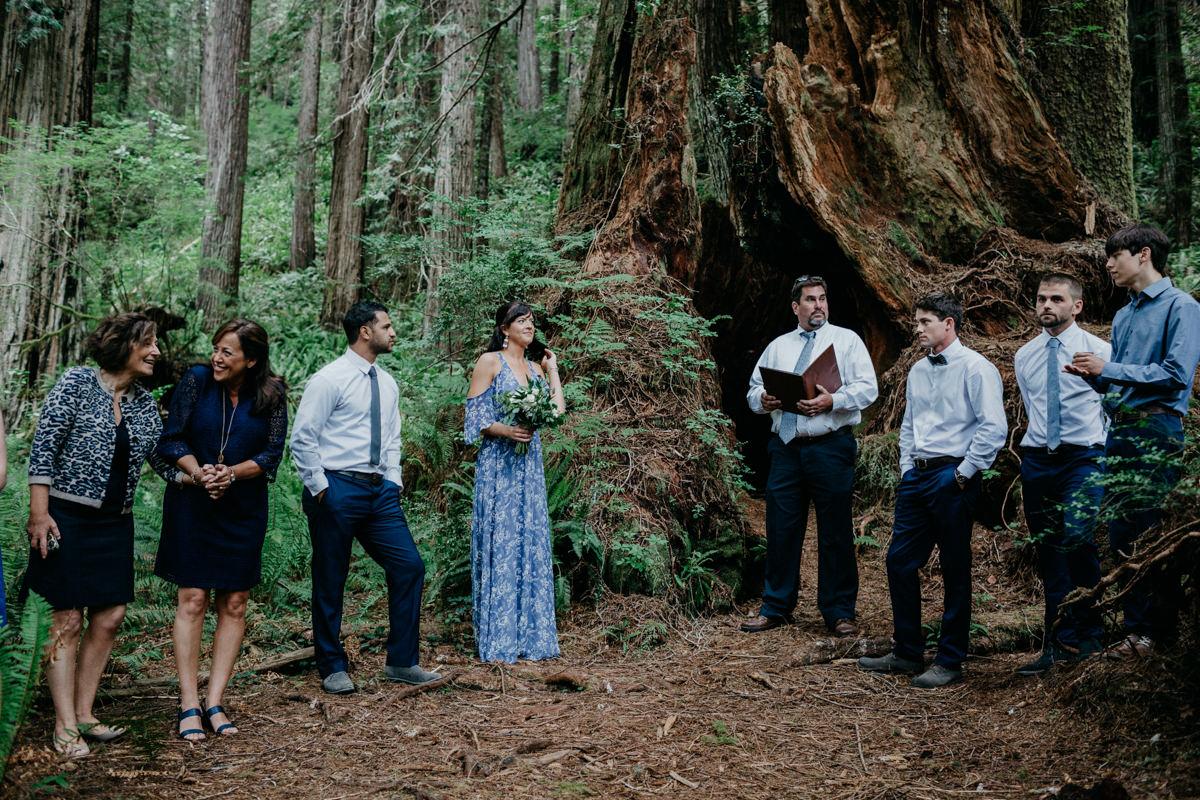 Carrie Thomas Redwoods Wedding photographer-24